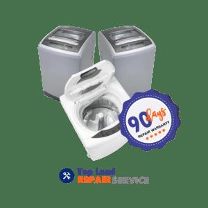 Top Load Washing Machine Repair