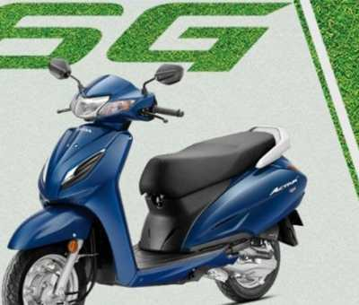 Honda Activa 6G Launches, Prices Start from Rs 63,912, 5G model will get 10% more mileage