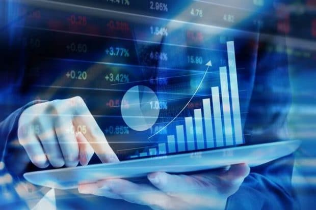 The stock market will grow rapidly; These 5 stocks become the choice of brokerage, investors can get up to 73% returns