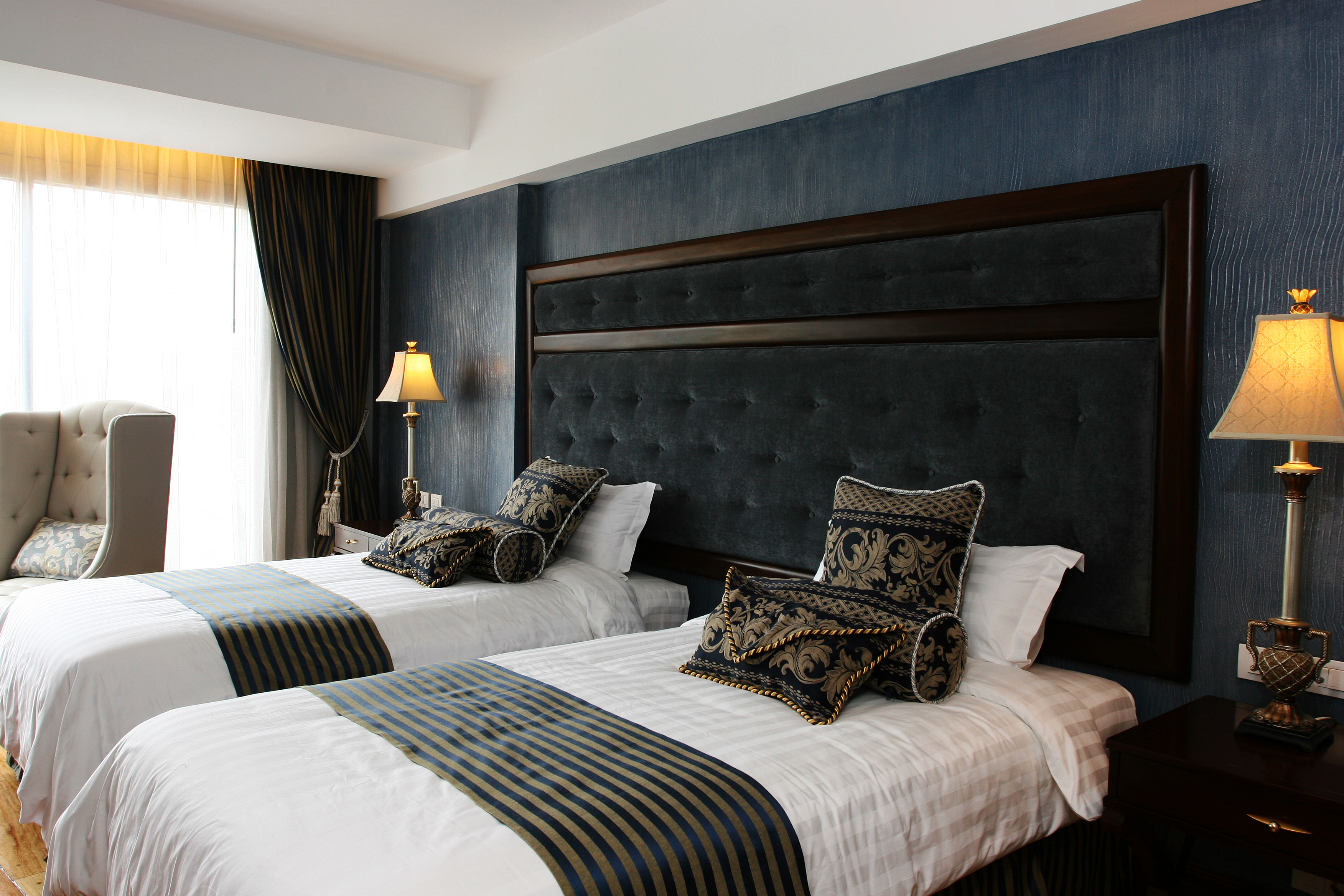 See Why Hotel Celeste is One of Makati's Most Beautiful ... on Beautiful Room Pics  id=78066