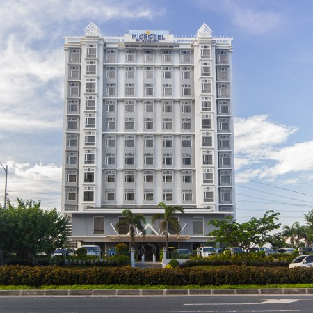 Microtel - Mall of Asia, Manila Hotel in Pasay City