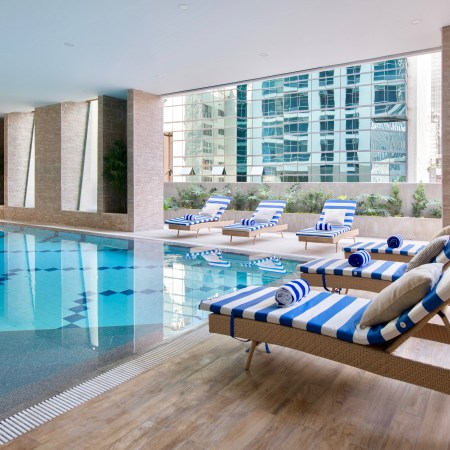 The Sphere Serviced Residences -Pool_1