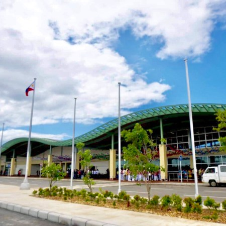 Bohol-Panglao International Airport