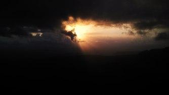 Sunset, Lonavala