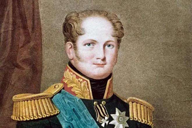 Ποιος είναι ο αυτοκράτορας Αλέξανδρος 1. Η ασάφεια της θέσης του Αλεξάνδρου  μεταξύ πατέρα και γιαγιάς. Σχέσεις με άλλες χώρες