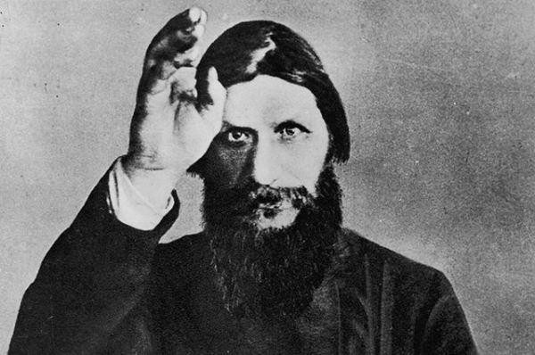 Григорий Распутин факты о жизни фамилия убийство