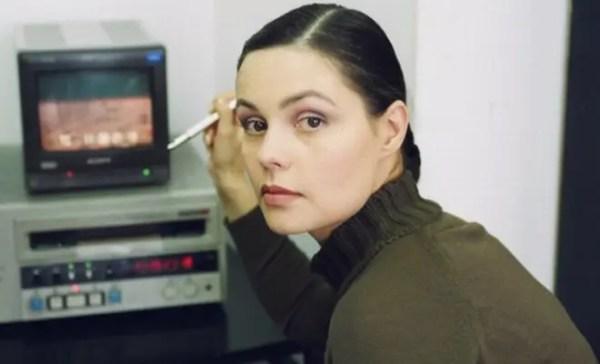 Екатерина Андреева - биография, личная жизнь, фото, муж и ...