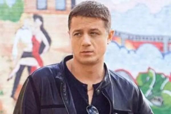 Алексей Макаров - биография, личная жизнь, фото, фильмы и ...