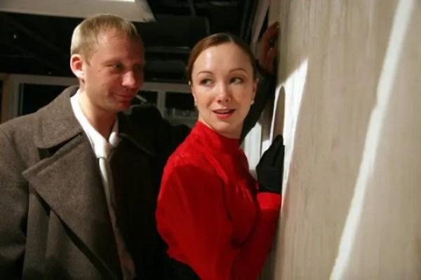 Актриса Дарья Мороз личная жизнь фото муж дети знаменитостей