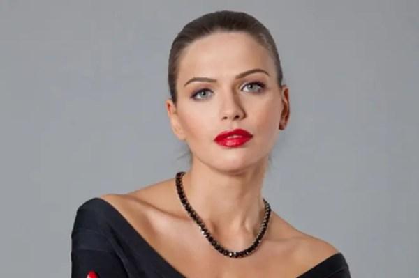Юлия Галкина - личная жизнь, фото, муж биография дети ...