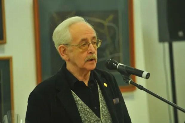Актер Василий Ливанов