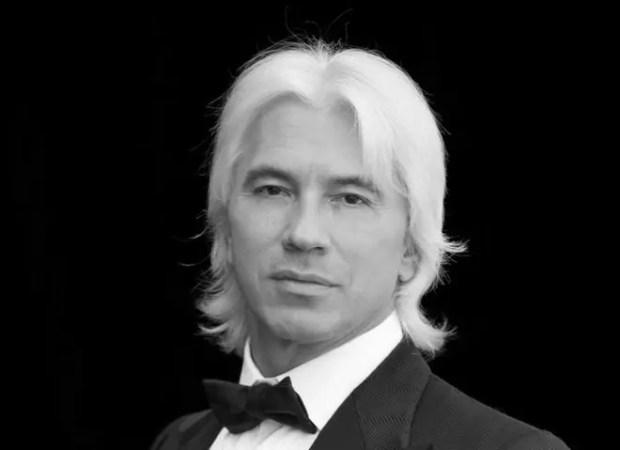 Дмитрий Хворостовский умер 22 ноября 2017 года