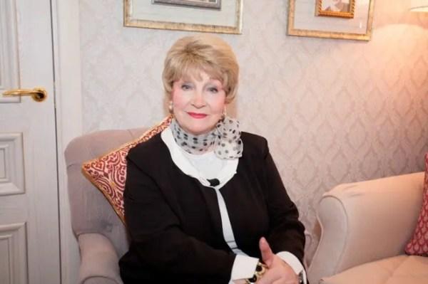 Людмила Хитяева биография фото личная жизнь новости