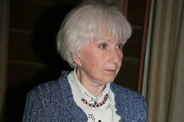 Людмила Аринина – биография, фото, личная жизнь, новости ...
