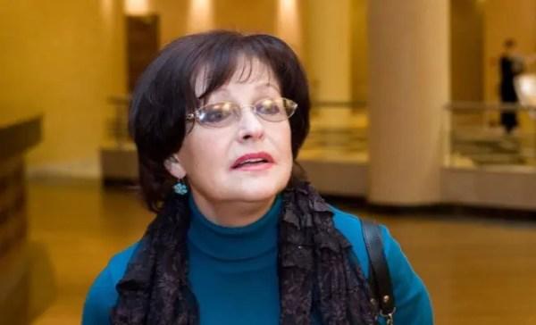 Наталья Фатеева – биография, фото, личная жизнь, новости ...