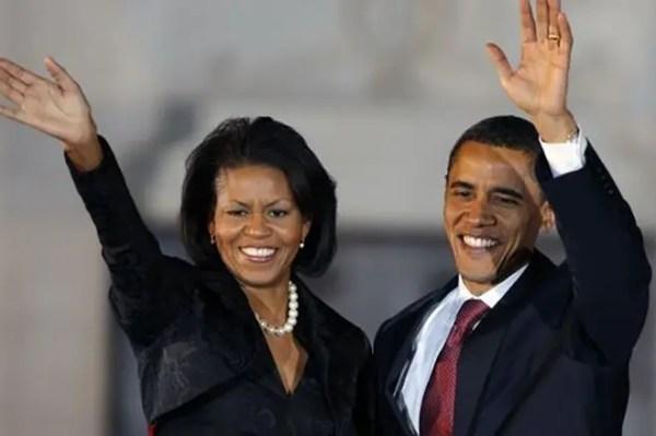 Барак Обама - биография, карьера, президентство ...