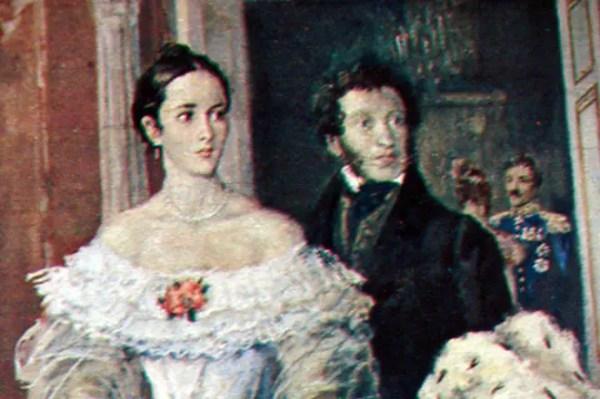 Александр Пушкин - биография, фото, личная жизнь, стихи ...
