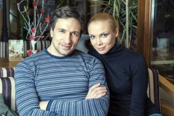 Татьяна Арнтгольц - биография, личная жизнь, фото, фильмы ...