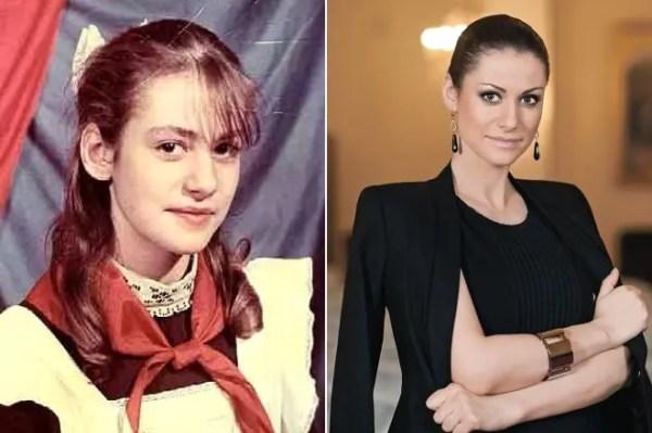 Анна Ковальчук - биография, фото, личная жизнь, фильмы и ...