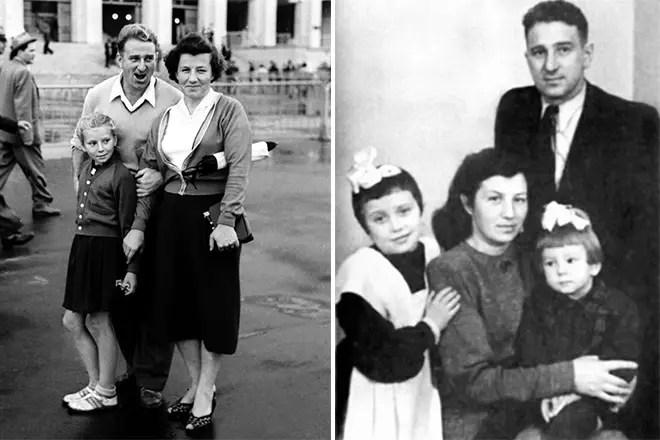 Аглая Тарасова биография личная жизнь семья муж дети фото