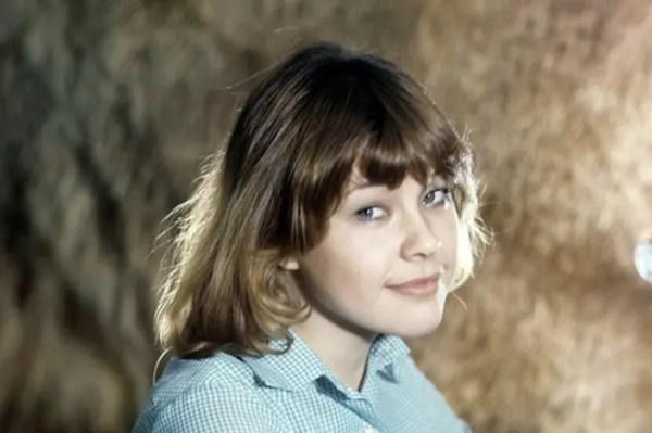 Татьяна Догилева - биография, фото, личная жизнь, фильмы и ...