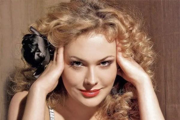Анна Горшкова - биография, личная жизнь, фото, фильмы ...