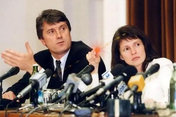 Юлия Тимошенко - биография, фото, личная жизнь, карьера ...