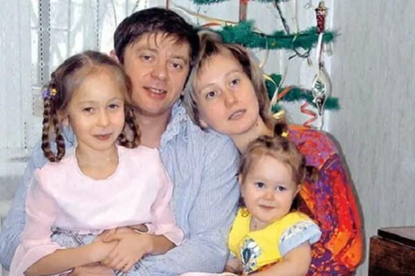 Дмитрий Брекоткин - биография, личная жизнь, фото ...