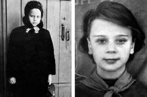 Любовь Полищук - биография, фото, личная жизнь, фильмы ...