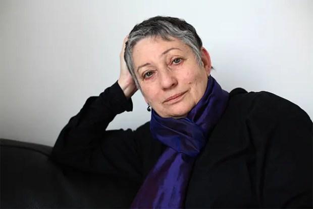 Людмила Улицкая сейчас