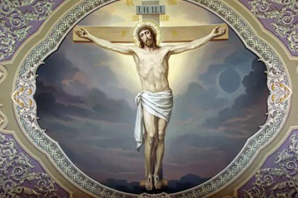 Иисус Христос – биография, фото, личность, история и жизнь ...