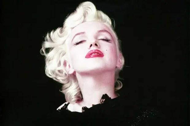 Мэрилин Монро - легенда Голливуда