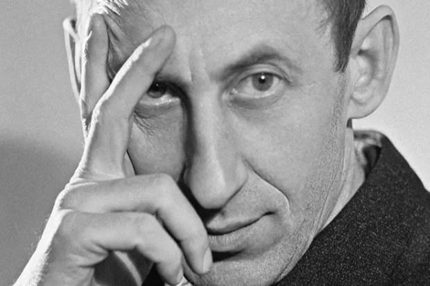 Актер Владимир Басов