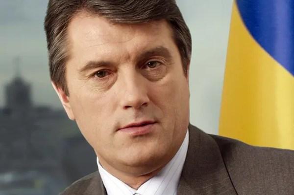 Виктор Ющенко – биография, фото, личная жизнь, новости ...