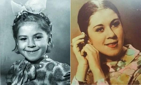 Любовь Успенская – биография, фото, личная жизнь, новости ...