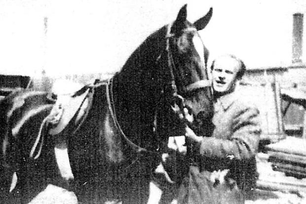 Оскар Шиндлер после войны
