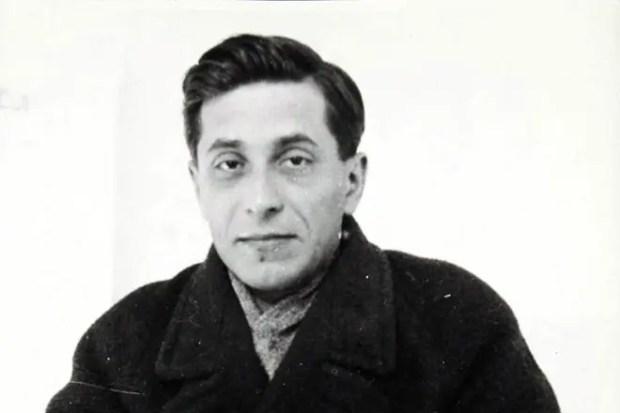 Портрет Михаила Зощенко