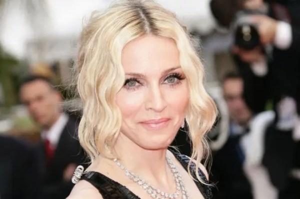 Мадонна – биография, фото, личная жизнь, новости, песни ...