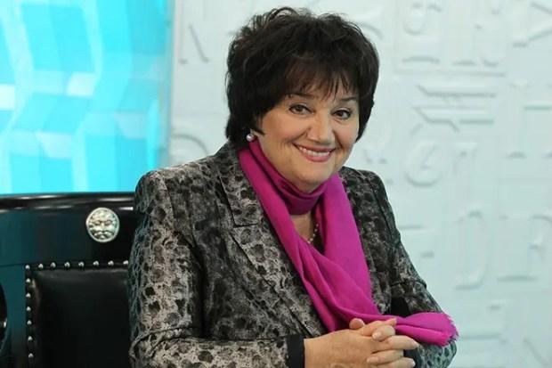 Тамара Синявская в 2017 году