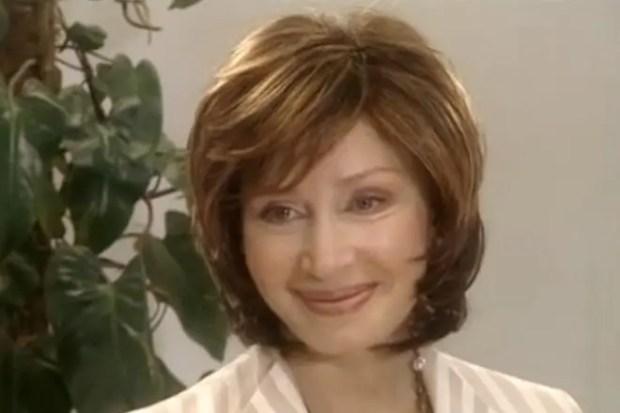 Татьяна Васильева в сериале «Личная жизнь доктора Селивановой»