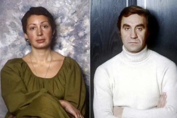Татьяна и Анатолий Васильевы