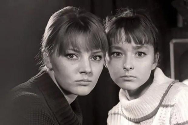 Анастасия Вертинская и Марианна Вертинская