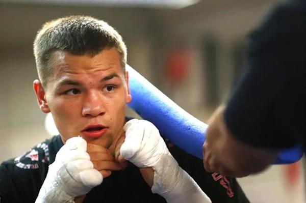 Федор Чудинов биография боксера личная жизнь фото бои