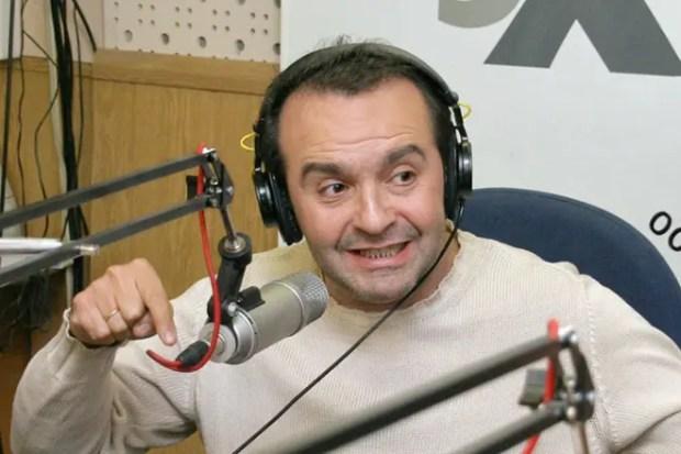 """Виктор Шендерович на радио """"Эхо Москвы"""""""