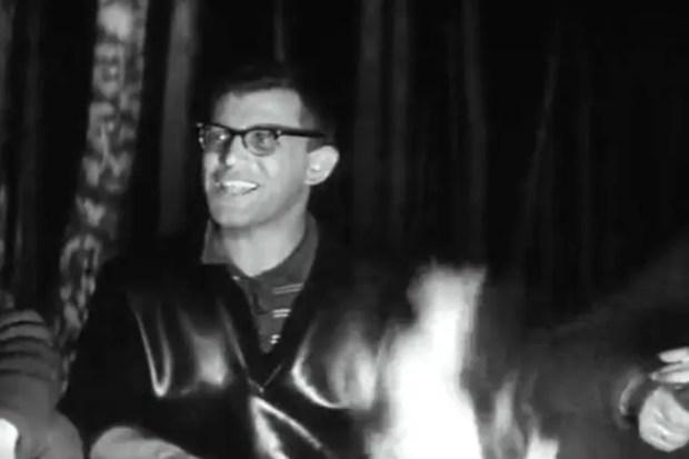 В 1955 году Александр Рабинович стал Миттой