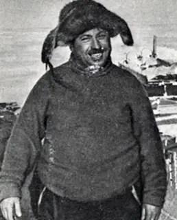Иван Папанин фото на - 24СМИ