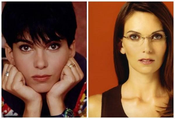 """Актеры сериала """"Элен и ребята"""" - тогда и сейчас, фото ..."""