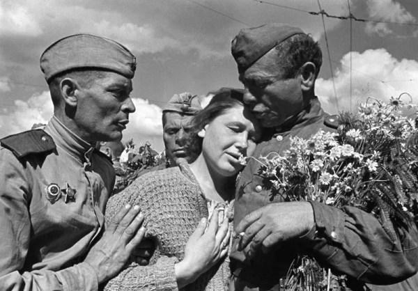 Цена Великой Победы - потери СССР, цели и значение ВОВ - 24СМИ
