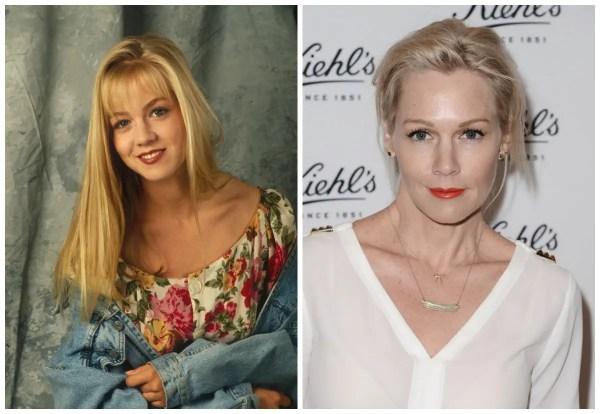 Актеры сериала quotБеверлиХиллз 90210quot тогда и сейчас