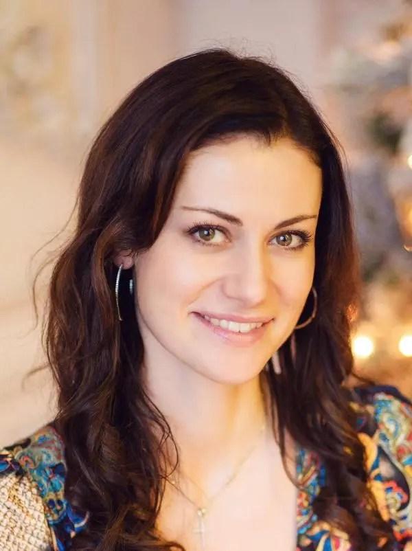 Анна Ковальчук - фото, биография, личная жизнь, фильмы ...